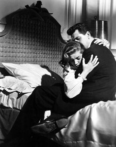 Lauren Bacall: 23 Unforgettable Moments From a Dazzling Life   'Written on the Wind' (1956)