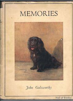 Memories, John Galsworthy
