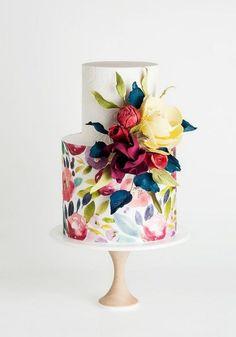 5 Hochzeitstorten- und Dessertkünstler, mit denen Sie Ihren großen Tag versüßen können - Food - #denen #Dessertkünstler #Food #großen #Hochzeitstorten #Ihren #können #mit #Sie #Tag #und #versüßen