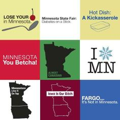 <3 Minnesota!