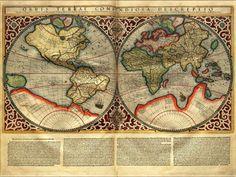 antique maps - Google Search