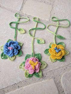 Ehi, ho trovato questa fantastica inserzione di Etsy su https://www.etsy.com/it/listing/576140828/segnalibro-crochet-ninfea-nimphaea-water