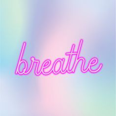 Love yourself. Self Care, Breathe, Love You, Neon Signs, Marketing, Te Amo, Je T'aime, I Love You