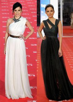 elena anaya FORMAL! Long Dresses!!