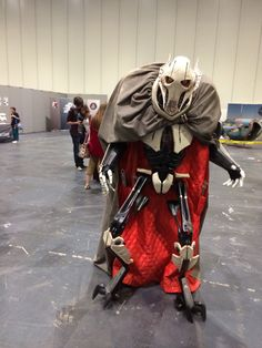 General Grevious - Star Wars