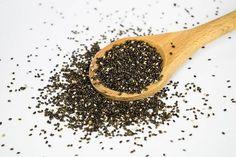 Os benefícios da semente de chia. No Comida e Receitas você encontra as melhores receitas culinárias