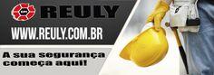 REULY SEGURANÇA NO TRABALHO EPI GOIÂNIA   EPI GO   EPIS   EPI GOIÁS www.reuly.com.br/ #segurança #segurançanotrabalho #epi