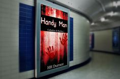 Handy Man by H.H. Durrant. Ready and waiting at Look 4 Books www.look4books.co.uk