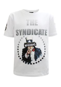 BOYS - THE SYNDICATE