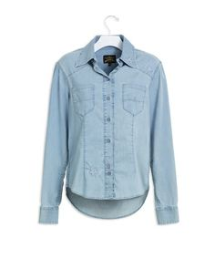 Vivienne Westwood Anglomania Rider Shirt