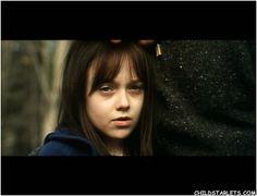 "dakota fanning HIDE AND SEEK PHOTOS   Dakota Fanning/Molly Kallins/""Hide & Seek"" -- Child Actresses, Young ..."