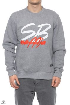 Bluza SB Maffija Classic
