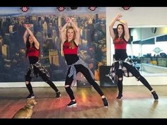Bounce DanceFit is a fantastic high energy fitness dance workout that incorporates the latest hip hop & commercial hits along with different styles of dance,...