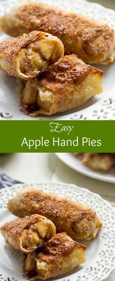 Easy Apple Hand Pies | Apple Hand Pies |Easy Apple Hand Pies Recipe | Best Easy Apple Hand Pies
