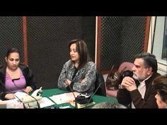 """120605 Paco Stanley (1999) & Victor Iturbe """"El Pirulí"""" (1987) mitos narcos sobre su muerte via Martinez Serrano Talk Radio"""