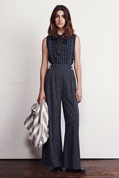 Ace & Jig Spring 2015 Ready-to-Wear - Bliss