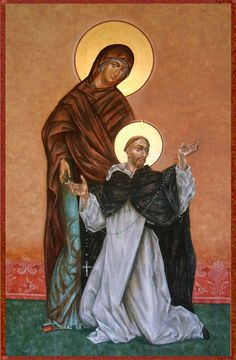 Saint Dominic, Carl Larsson, Jesus Christ Images, Catechism, Saints, Disney Characters, Fictional Characters, Disney Princess, Painting