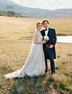 """Best Celebrity Wedding Dresses of 2015"" Article - Weddingbee"