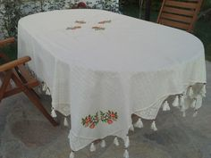 Hey, I found this really awesome Etsy listing at https://www.etsy.com/listing/239684831/free-shipping-90-x-66-tablecloth-cotton