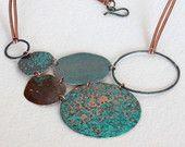 Handmade Jewelry by Montserrat Lacomba