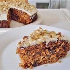 Babka yeast cake asian food channel cake tortes fondant ciasto marchewkowe z orzechami i ananasem recipe for carrot cakecarrot forumfinder Choice Image