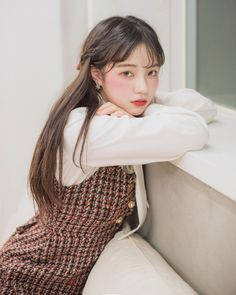 Pin on Suga Pin on Suga Korean Beauty, Asian Beauty, Bts Girl, Min Yoonji, Bts Beautiful, Ulzzang Korean Girl, Jung Yoon, Cute Poses, Tumblr Girls