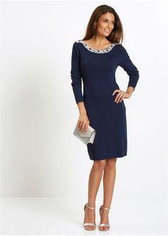Плетена рокля Камък bpc selection premium bonprix collection   39.99 лв.   bonprix