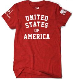 Remember Everyone Deployed T-Shirt from Mizzen Main