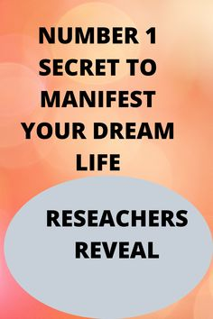 NUMBER 1 SECRET TO MANIFEST YOUR DREAM LIFE. CLICK THE LINK TO FIND OUT WHAT THE EXPERTS ARE SAYING. Make Money Online, How To Make Money, Abundance Quotes, To Manifest, Growth Mindset, Passive Income, Dream Life, Dreaming Of You, Affirmations