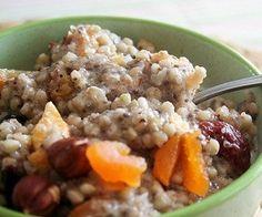 Восемь лучших каш на завтрак - health info