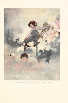 Charles Robinson / The happy prince and other tales from Internet Arcive