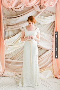 Lombard Gown from the LulaKate 2013 Bridal Collection   CHECK OUT MORE IDEAS AT WEDDINGPINS.NET   #weddingfashion