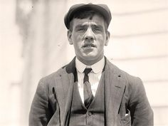 *FREDERICK ELEET - TITANIC: was on watch in the crows nest when he and the other lookout spotted the ice burg... too late. Picture made in 1912.