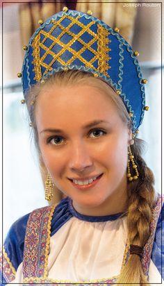Fotografia Russian Folk Dancer de Joe Routon na 500px