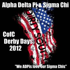 we LOVE derby days