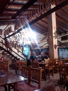 Restaurante Ca'l dimoni. Mallorca...