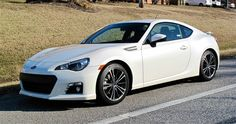Glowing review of the BRZ!