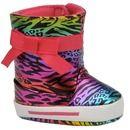 Natural Steps Girls' Lil Rock Star (Infant)