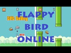 Jugar Flappy Bird Online - Juega Flappy Bird sin Descargas (GRATIS)