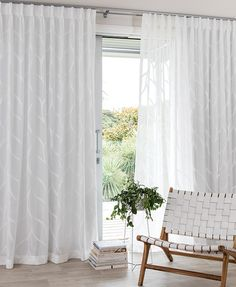 New Zealand made custom curtains and roman blinds available in just 12 working days!* For inspiration, browse our online Designers Collection gallery. Guest Bedroom, Building A New Home, Curtains, Soft Lighting, New Homes, Custom Curtains, House, Designer Collection, Home Decor
