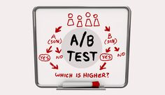 It is important to do A/B testing but, even more important is how we drive those tests and what are we doing with those results. #MobileMarketing #MobileAdvertising