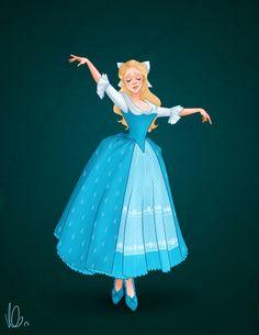 """""""Just a Girl From the Village"""" by Swirk (Barbie: Swan Lake) Disney Princess Drawings, Disney Drawings, Drawing Disney, Disney Princess Art, Character Inspiration, Character Art, Character Design, Arte Disney, Disney Fan Art"""
