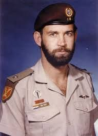 SA War Hero Capt Wynand du Toit. During the raid on the Cabinda oil refinery, Angola, on the 21 May 1985, Capt. Wynand du Toit was taken captive, and two other South African commandoes were killed. The rest of the commando unit evacuated successfully.This resulted in the reconnaisance teams being discovered and coming under heavy fire. During this firefight, Corporal van Breda and Corporal Liebenberg were killed, while Capt. Du Toit was captured. South African Flag, Army Day, Defence Force, War Photography, Military Life, African History, War Machine, Special Forces, Armed Forces