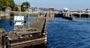 Ballard Locks (Hiram H. Chittenden Locks)