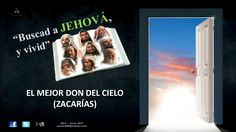 "Power Point de la leccion: ""El mas precioso don del cielo (Zacarias)"" #LES Descargue aqui: http://gramadal.wordpress.com/"