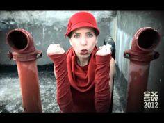 "Yael Kraus - ""Floor"": SXSW 2012 Showcasing Artist"