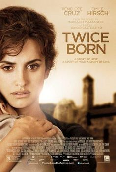 Twice Born Movie Poster 24Inx36In Poster