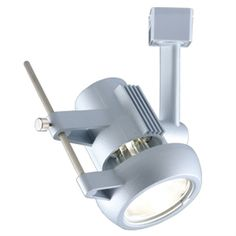 Aluminum Die Cast Construction   Vertical Adjustment: 180°, Rotation: 225°   There is no Visible Socket Wire   Thumb-Screw secures tilt angle.   Dimmable with Standard Line Voltage Incandescent Dimmer    Input Voltage: 120V, Output Voltage: 12V  Bulb: 50W PAR20 MED    Finish: White, Black, Silver Grey  Regular price: $127.50  Sale price: $91.99