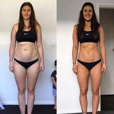 Before and after gewichtsverlust motivation, beauty, gesundheit. Weight Loss Plans, Best Weight Loss, Healthy Weight Loss, Weight Loss Tips, Losing Weight, Gewichtsverlust Motivation, Weight Loss Motivation, Mode Du Bikini, Fitness Inspiration Body