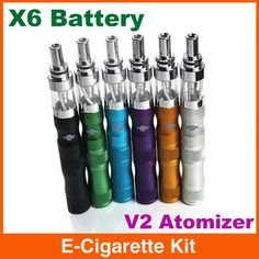 Happy Lador Day 35% off  onsale #2014 #Fashion #Electronic #Hookah #Vape #X6 #Smoker #ecig #e hookah kits #V2 #atomizer #battery #charger #Electronic Cigarette #Health #Smoke#Ladorday#Lador http://m.aliexpress.com/item/1823076484.html?tracelog=storedetail2mobilesitedetail We are professional manufacturer with several years experience,specialized in high quality #electronic cigarette#Vaporizer#Atimozer#E-cigarette Battery#CE4#CE5#CE6#eGo#eGo-t…